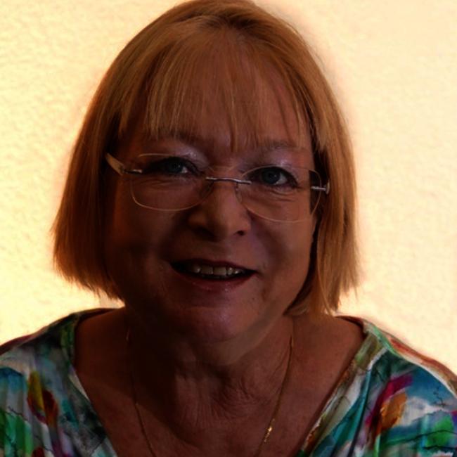 Irene Koopmans