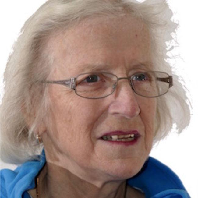 Liliane Appenzeller